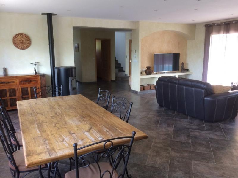 Vente maison / villa Saint-jean-en-royans 520000€ - Photo 4