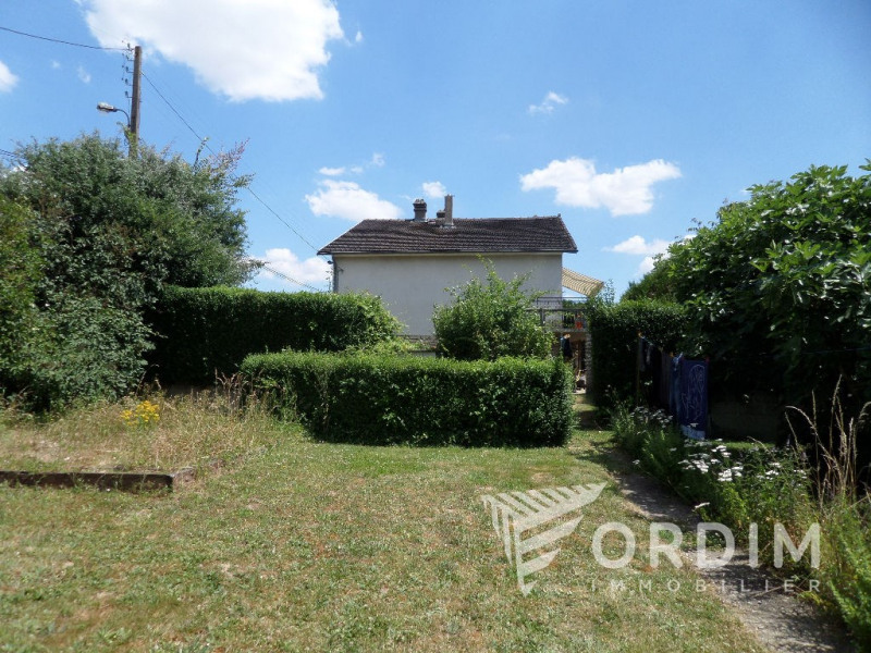 Vente maison / villa Cosne cours sur loire 115000€ - Photo 12