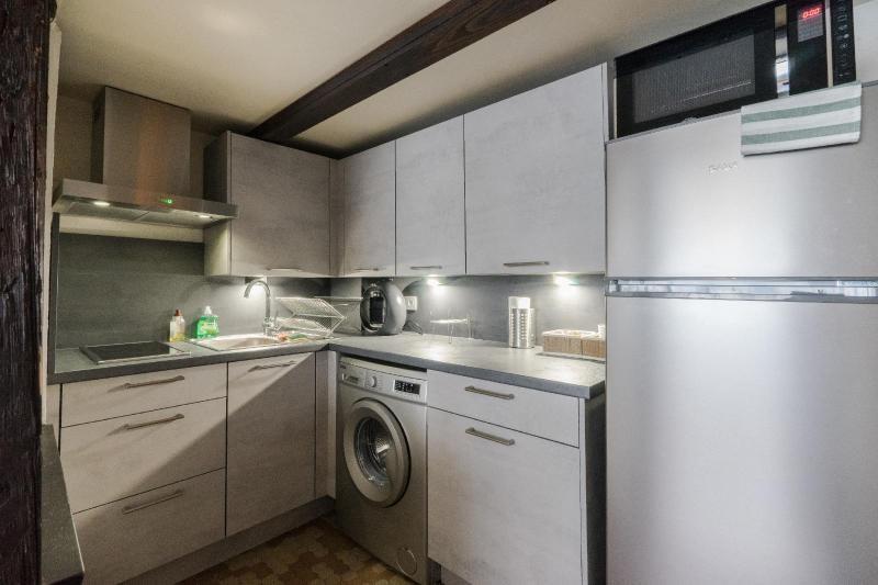 Vermietung von ferienwohnung wohnung Strasbourg 390€ - Fotografie 3