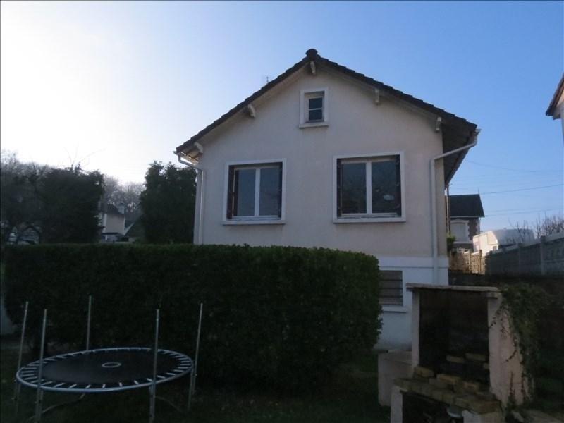 Vente maison / villa Ecouen 235000€ - Photo 8