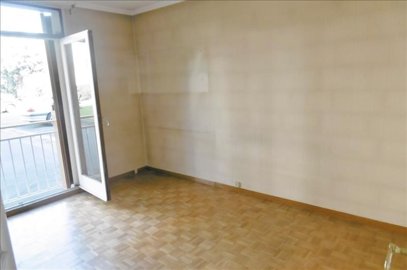 Sale apartment Saint maur des fossés 199 000€ - Picture 5