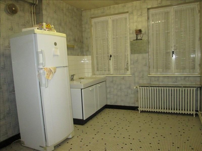 Sale house / villa Tournus 79000€ - Picture 4