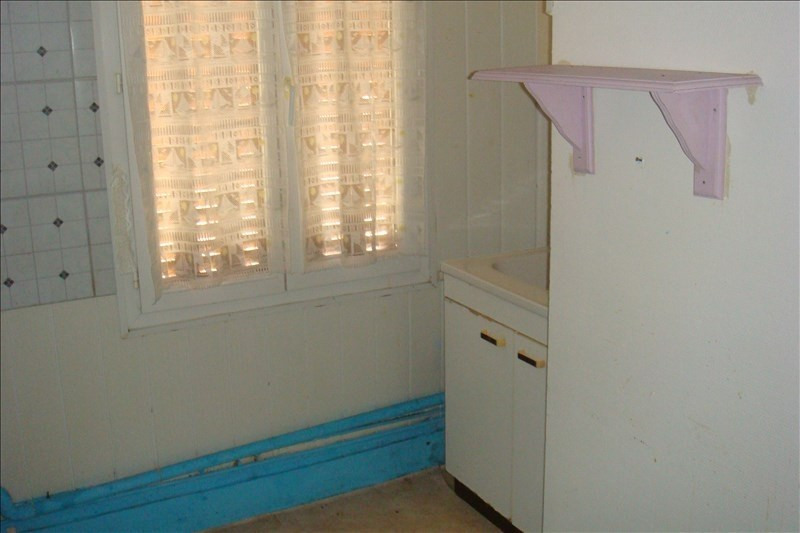 Vente appartement Nevers 30 000€ - Photo 3