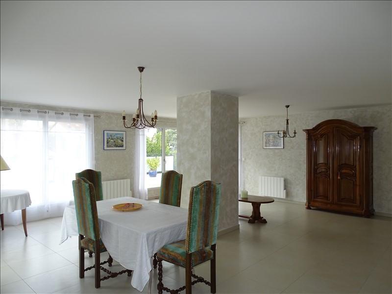 Immobile residenziali di prestigio appartamento Ecully 665000€ - Fotografia 4