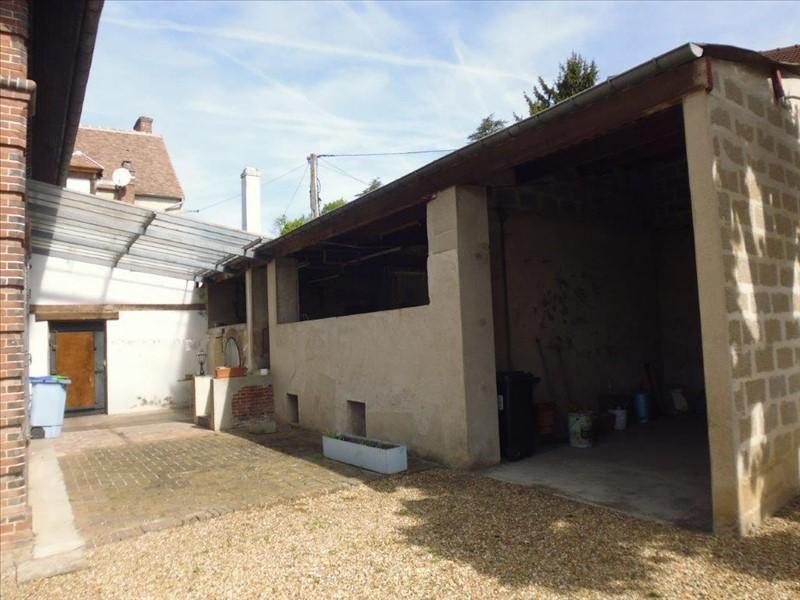 Vente maison / villa Nogent le roi 222000€ - Photo 3