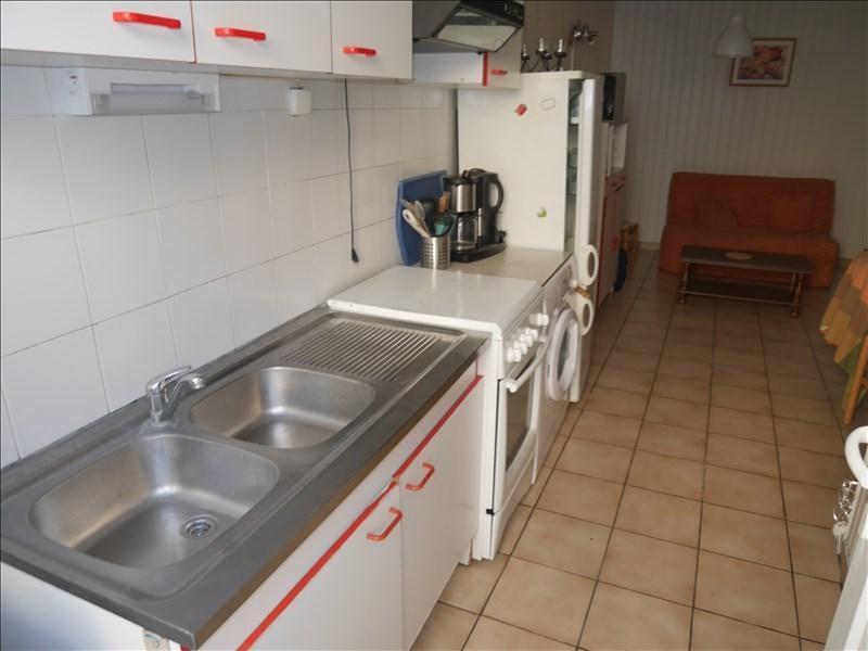 Vente maison / villa St laurent de la salanque 77000€ - Photo 9