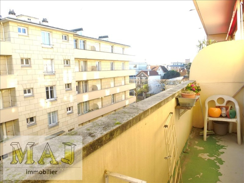 Verkoop  appartement Le perreux sur marne 285000€ - Foto 5