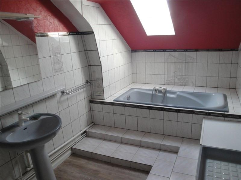 Vente appartement Audincourt 99000€ - Photo 4
