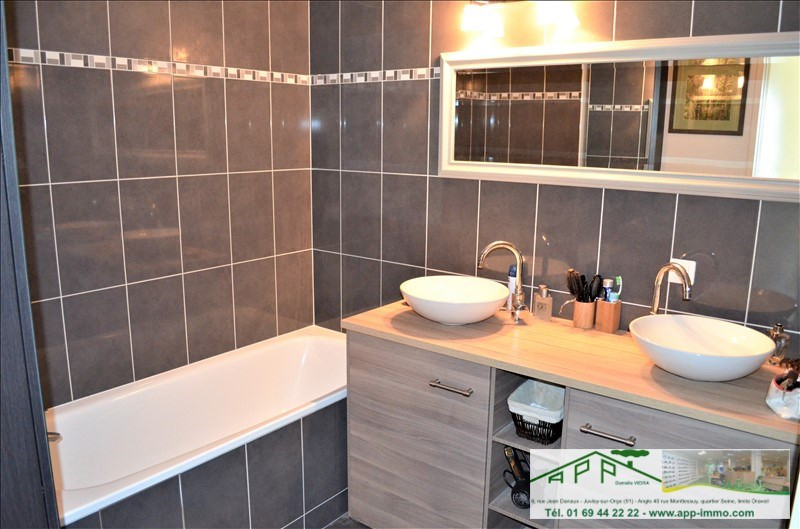 Deluxe sale apartment Viry chatillon 239 900€ - Picture 6