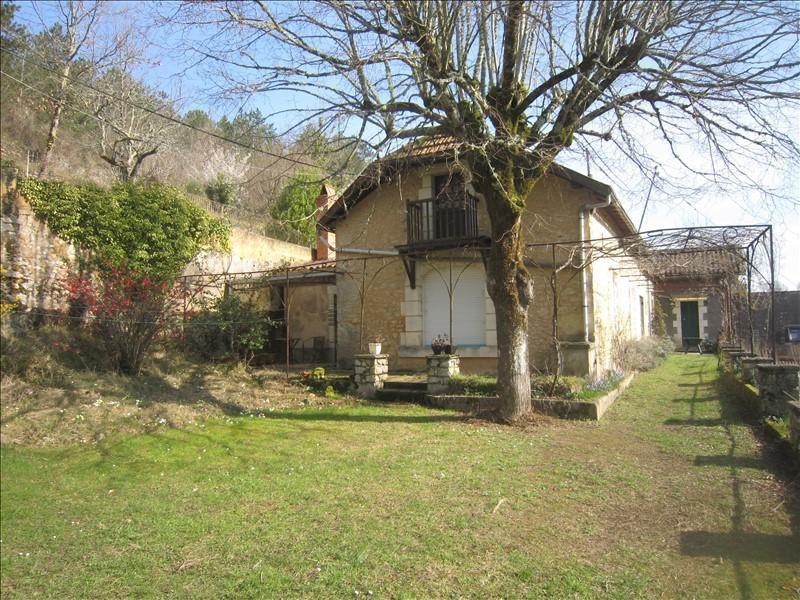 Vente maison / villa Mouzens 181900€ - Photo 2
