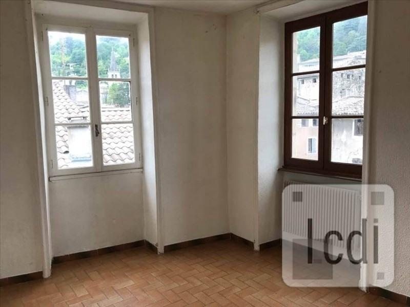 Vente appartement Aubenas 63400€ - Photo 4