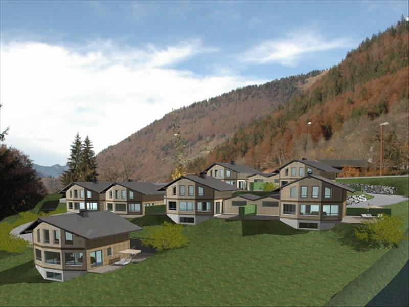 Deluxe sale house / villa Morzine 1195000€ - Picture 1