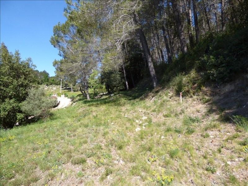 Vente terrain Gonfaron 119000€ - Photo 4