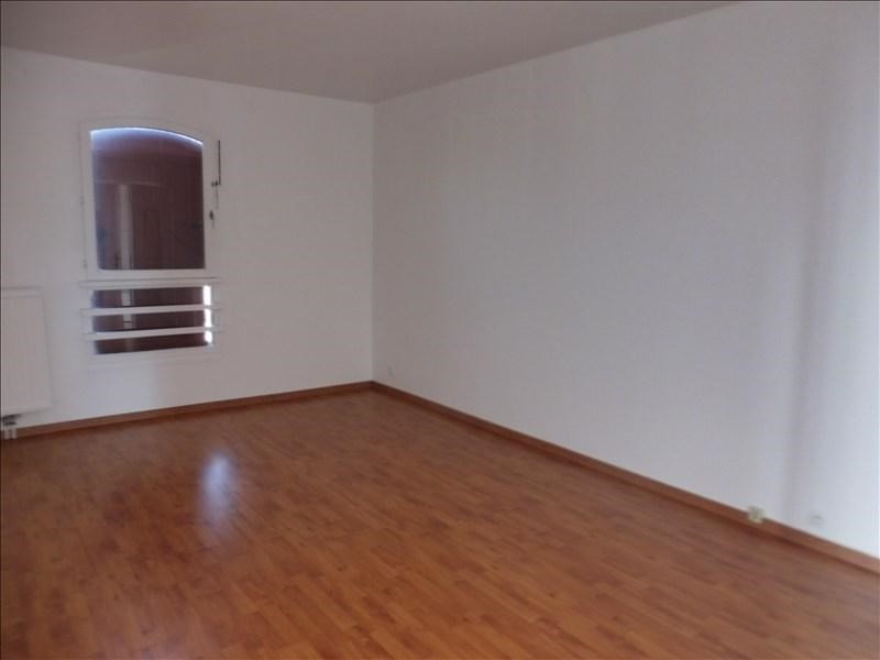 Vente appartement Sarcelles 199000€ - Photo 3