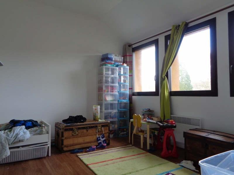 Rental apartment Longvilliers 980€ CC - Picture 3