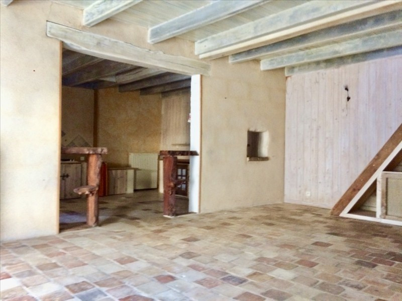Vente maison / villa Gouex 75600€ - Photo 7