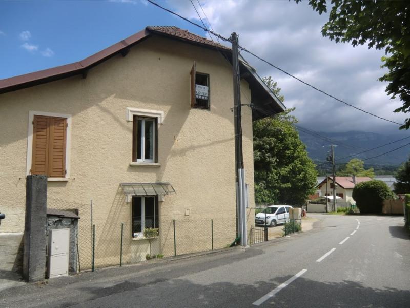 Location appartement Gresy sur aix 620€ CC - Photo 1