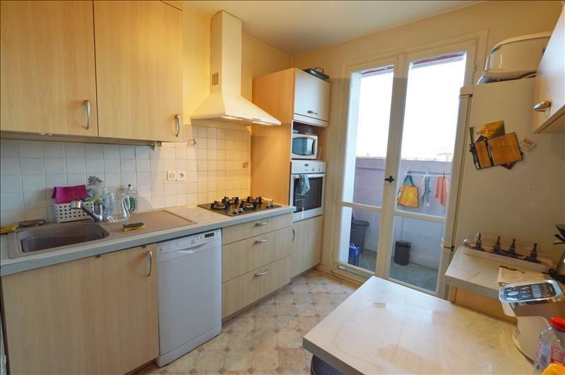 Sale apartment Billere 90470€ - Picture 3