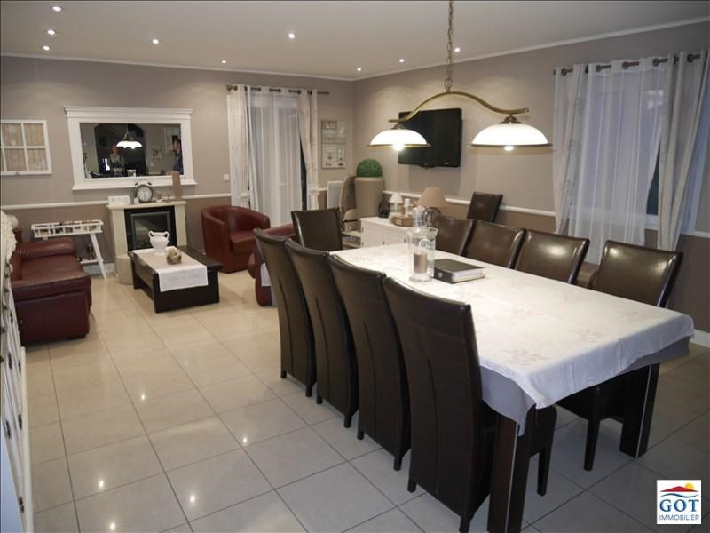 Vente maison / villa St laurent de la salanque 384800€ - Photo 2