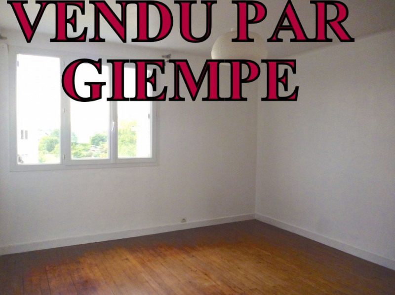 Sale apartment Nantes 113 000€ - Picture 1