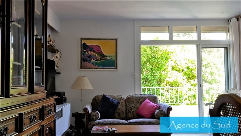 Vente appartement Cassis 365000€ - Photo 5