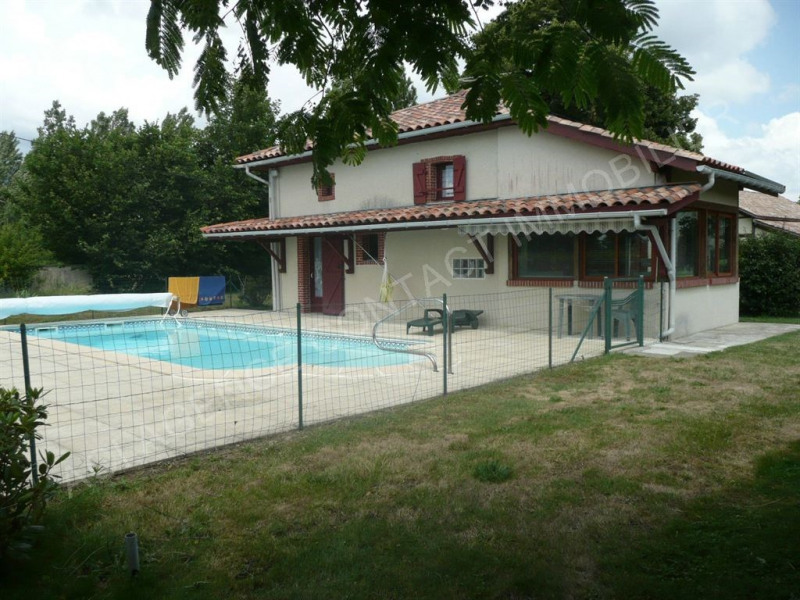 Vente maison / villa Campagne 315 000€ - Photo 2