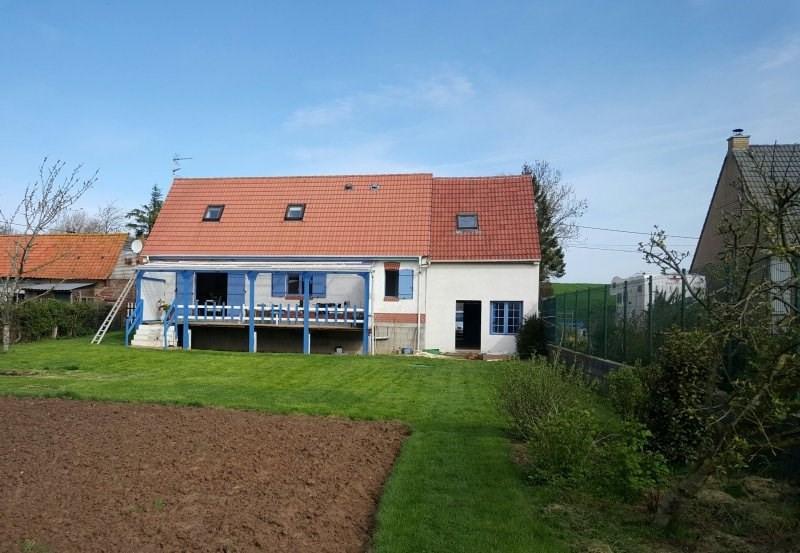 Vente maison / villa Ecques 210000€ - Photo 1