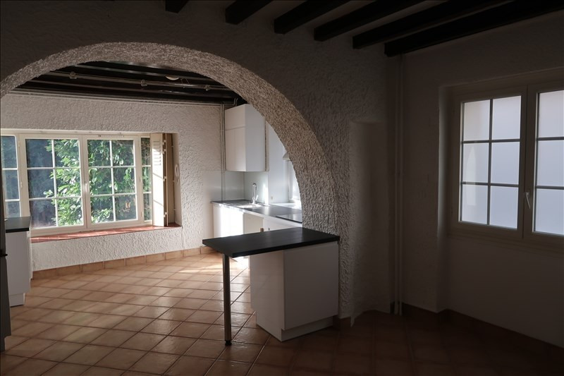 Rental house / villa Fontaines st martin 1650€ CC - Picture 6