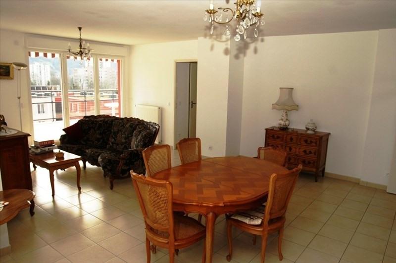 Vendita appartamento Bourgoin jallieu 315000€ - Fotografia 5