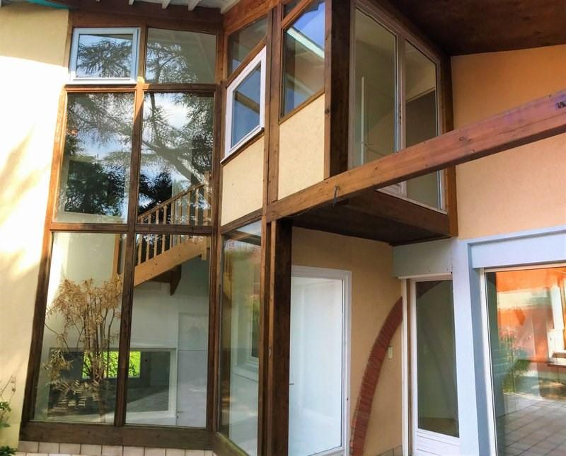 Venta  casa Grezieu la varenne 389000€ - Fotografía 9