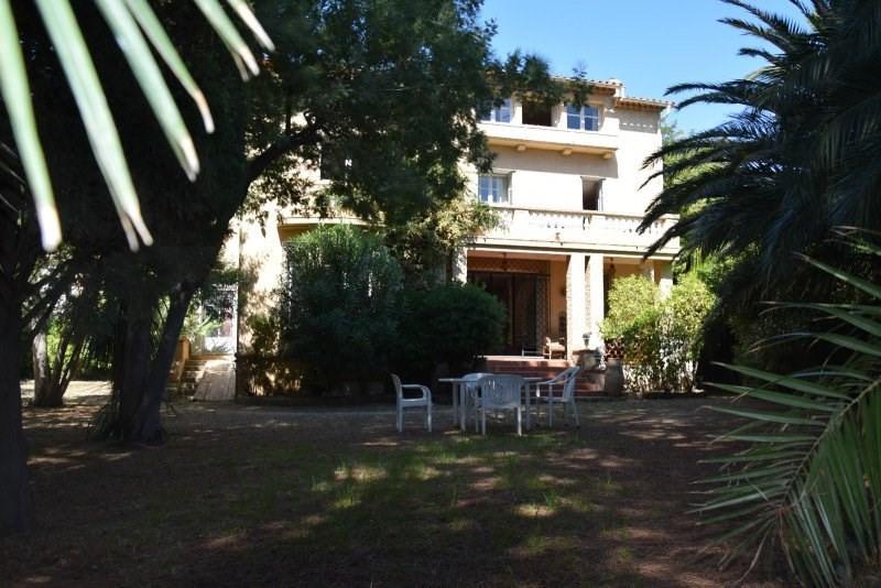 Deluxe sale house / villa Ste maxime 2300000€ - Picture 13