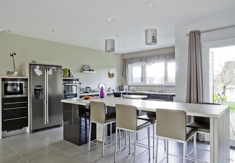 Revenda casa St sylvain 383000€ - Fotografia 8