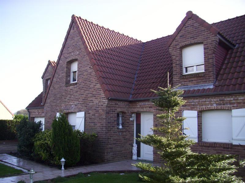 Vente maison / villa Campagne de estrée blanche 239200€ - Photo 1