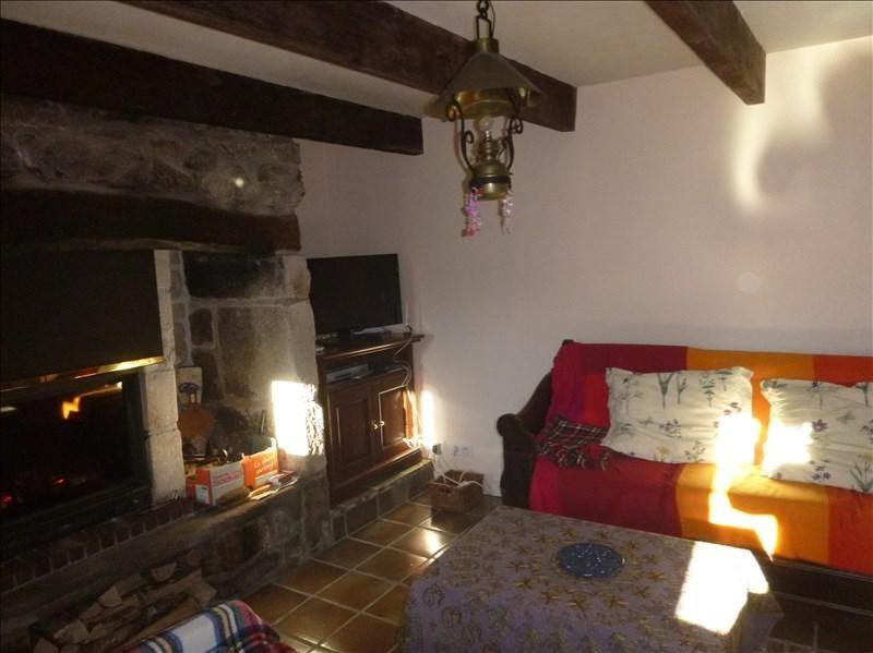Sale house / villa Goulien 162130€ - Picture 3
