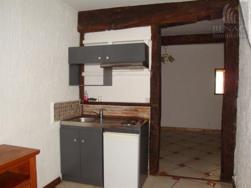 HE75-5790 Appartement de type 2 dans immeuble ancien