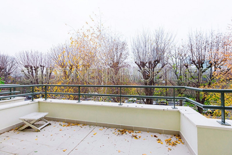 Appartement 92m² Saint James-Général Koenig Neuilly sur Seine 92200 -