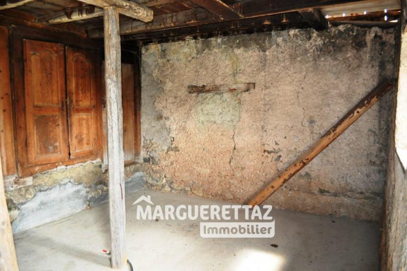 Sale house / villa Mégevette 100000€ - Picture 5
