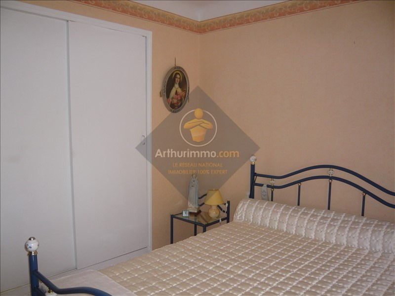 Sale apartment Sete 160 000€ - Picture 9