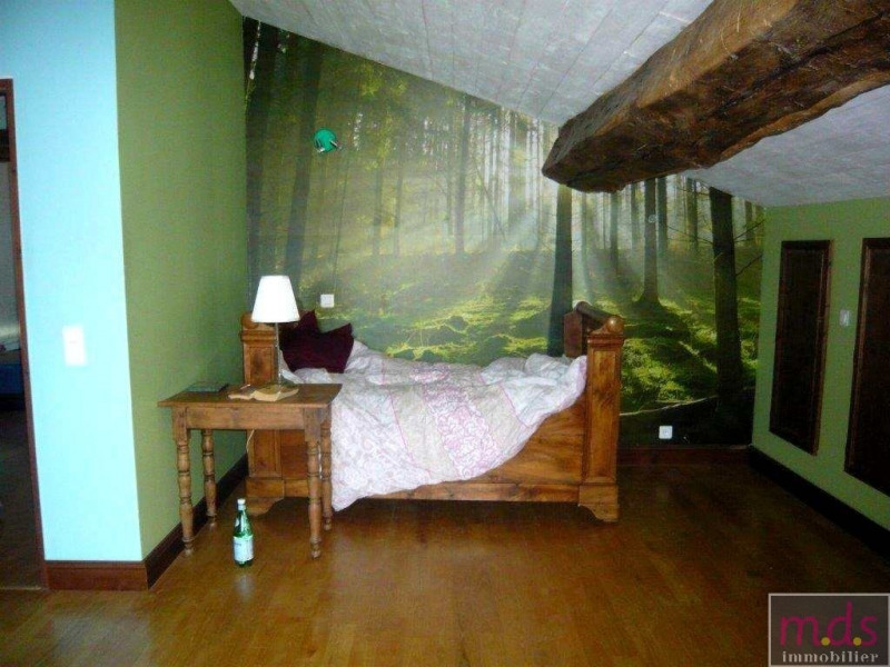 Vente de prestige maison / villa Pechbonnieu 811000€ - Photo 9