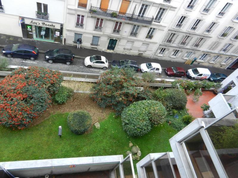 Location appartement Paris 9ème 987€ CC - Photo 9