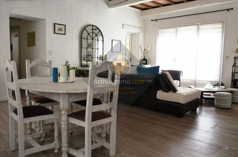 Vente appartement Sete 336 000€ - Photo 1