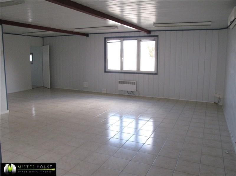 Vendita ufficio Montauban 110000€ - Fotografia 5