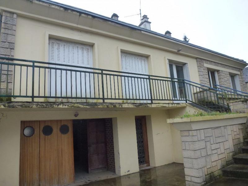 Vendita casa Crevecoeur le grand 168000€ - Fotografia 1
