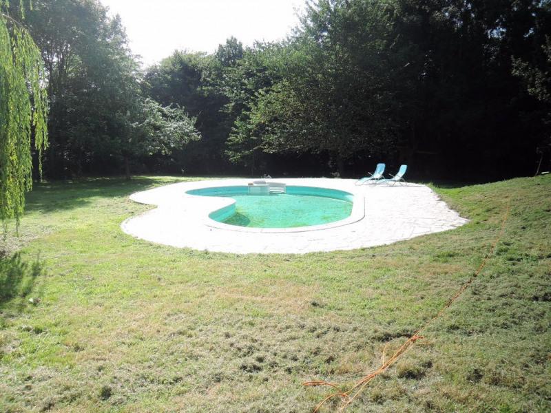 Vente maison / villa Pont audemer 325500€ - Photo 4