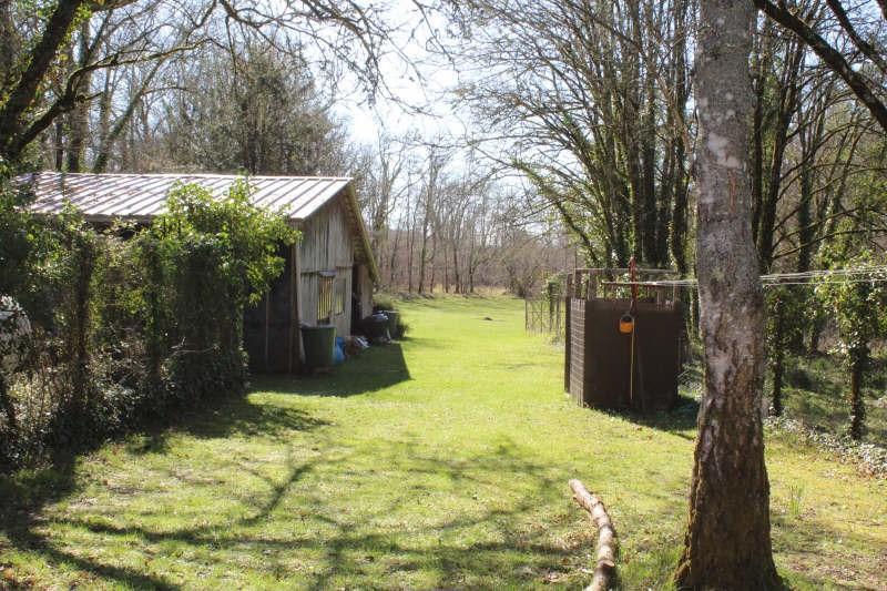 Sale house / villa Paussac et st vivien 169900€ - Picture 3
