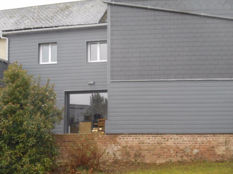 Sale house / villa Cormeilles 122000€ - Picture 8