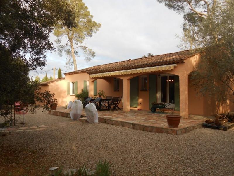 Vente maison / villa Lorgues 450000€ - Photo 2