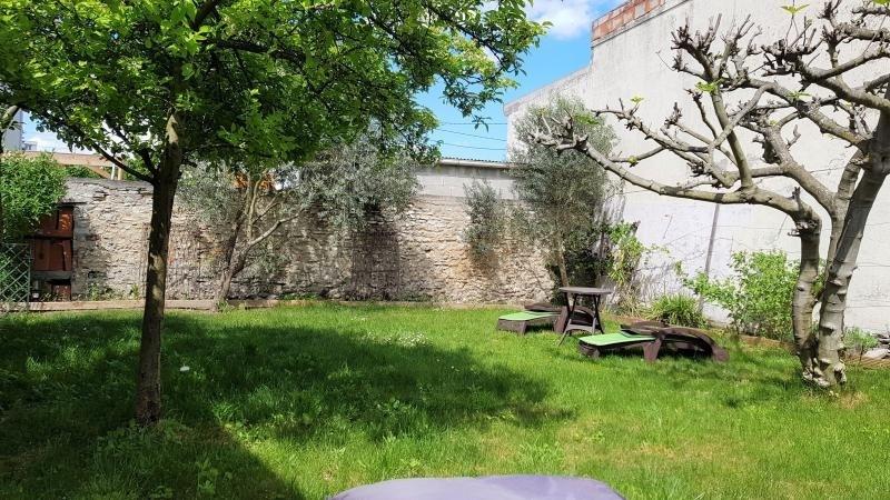 Sale house / villa Champigny sur marne 600000€ - Picture 2