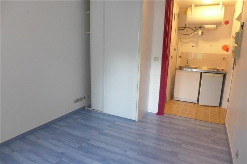 Location appartement Garches 520€ CC - Photo 2