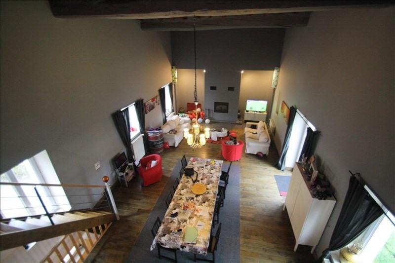 Sale house / villa Nanteuil le haudouin 235000€ - Picture 2